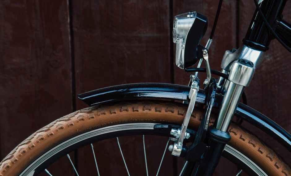 There's a New Bike on the Block: Nireeka Smart Ebike