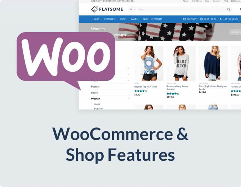 Flatsome | Multi-Purpose Responsive WooCommerce Theme - 52