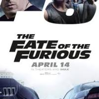 Fast and Furious: The Fate of the Furious F8 (2017)