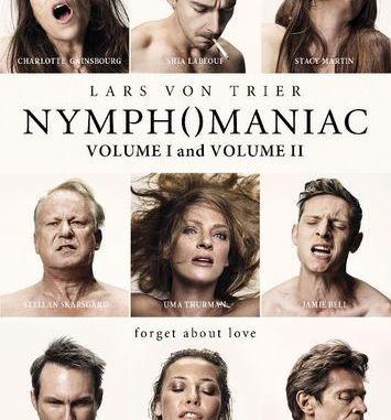 Nymphomanic Vol I (2013)