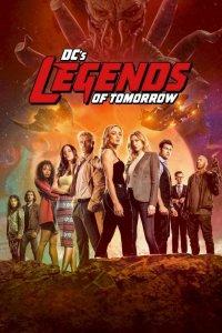 DC's Legends of Tomorrow Season 6 Episode 6