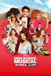 High School Musical: The Musical: