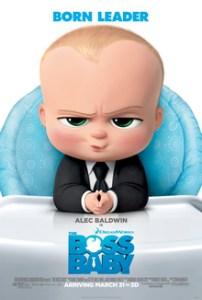 The Boss Baby full movie