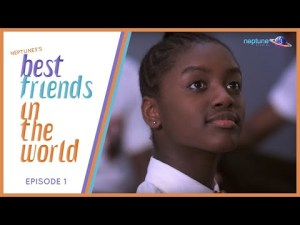 Best Friends in the World Ep 1 – 6