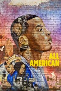 All American S03 (Complete) | TV Series