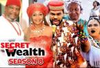Secret Of Wealth Season 7 & 8 [Nollywood Movie]