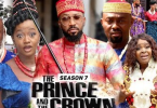 The Prince And The Crown Season 7 & 8 [Nollywood Movie]