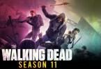 The Walking Dead S11 (TV series)