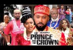 The Prince And The Crown Season 5 & 6 [Nollywood Movie]