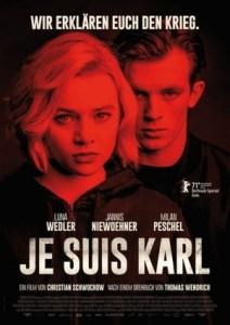Je Suis Karl (2021) Fzmovies Netnaija