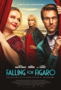 Falling for Figaro (2020)