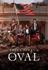 Tyler Perrys The Oval S02E13