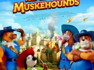 Dogtanian and the Three Muskehounds (2021) (Animation)