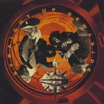 Das EFX- Straight Up Sewaside