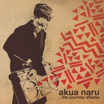 Akua Naru- ...The Journey Aflame