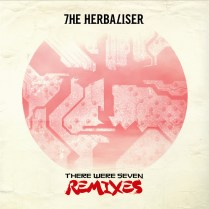 The Herbaliser- There Were Seven Remix LP
