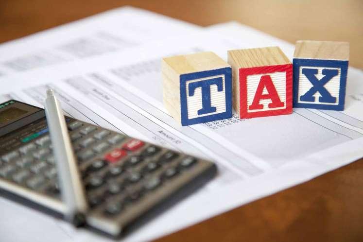 タイの所得税を節税しよう