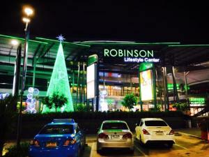 Robinson Samut Prakan