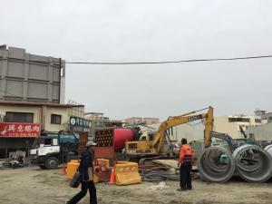 2016 earthquake Tainan site-3