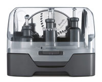 Breville BFP800XL Sous Chef Accessories