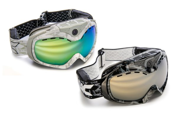 Liquid Image Apex HD 1080P Video Camera Snow Goggles ...
