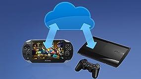 Dank Cross-Play kannst du das Spiel auf PS3 und PS Vita absolvieren.