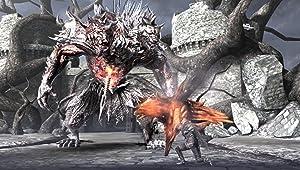 Erlebe ein neues und düsteres Fantasy-Action-RPG für deine PS Vita.