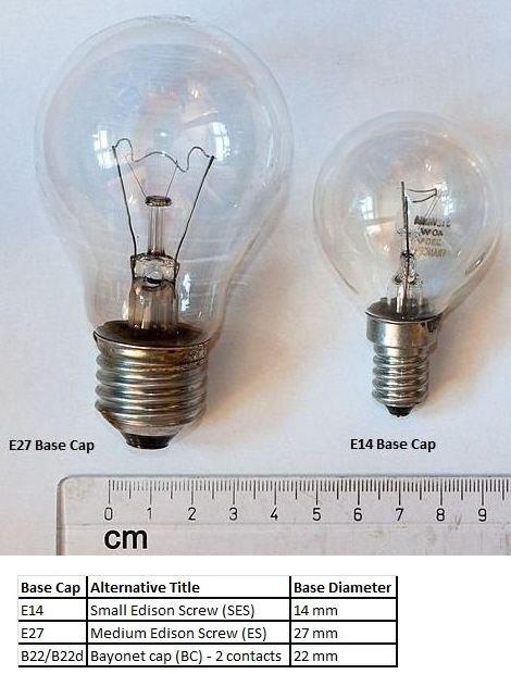 Flickering Fluorescent Light Bulb