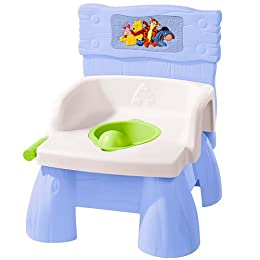 Classic Pooh™ Potty System