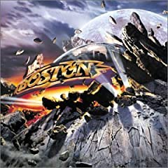 Boston Walk On Album Cover