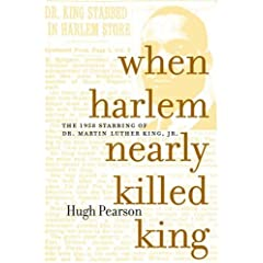 The 1958 Stabbing of Dr. Martin Luther King, Jr