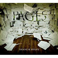 Shane pages