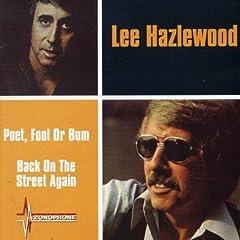 Hazlewood - album