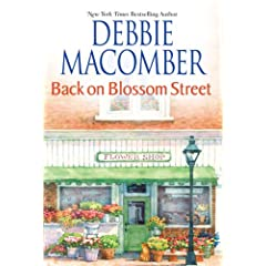 Back on Blossom Street (STP - Mira)