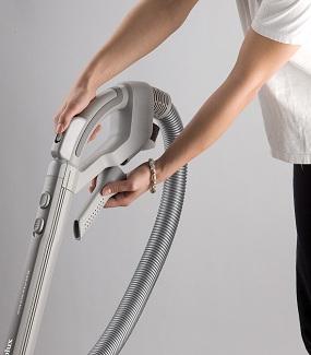 Electrolux Oxygen Canister Vacuum Cleaner El6988ezx