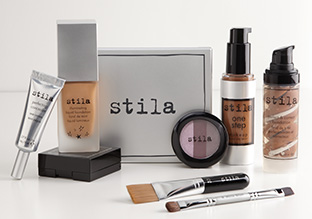 Beauty Best Bets: Stila Cosmetics & More