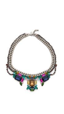 Venessa Arizaga Honolulu Necklace