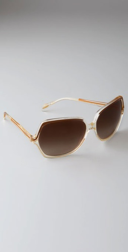 Oliver Peoples Eyewear Nicola Sunglasses