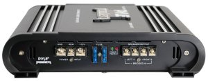 Amazon: Pyle PLA2378 2Channel 2,000Watt Bridgeable Mosfet Amplifier: Car Electronics