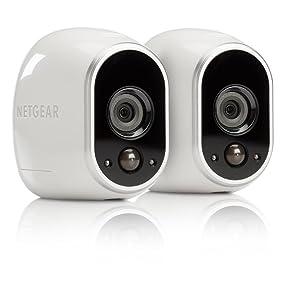 Arlo Smart Security Camera