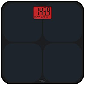 digital bathroom scale body home vanity precision accuracy weight loss
