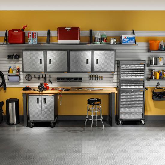 Image Result For Garage Heater