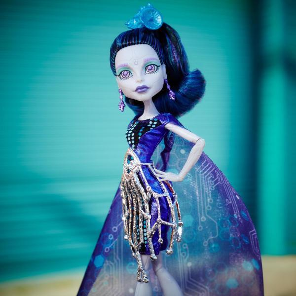 Amazon.com: Monster High Boo York, Boo York Gala ...