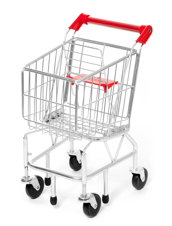 Amazon Melissa Amp Doug Shopping Cart Melissa Amp Doug