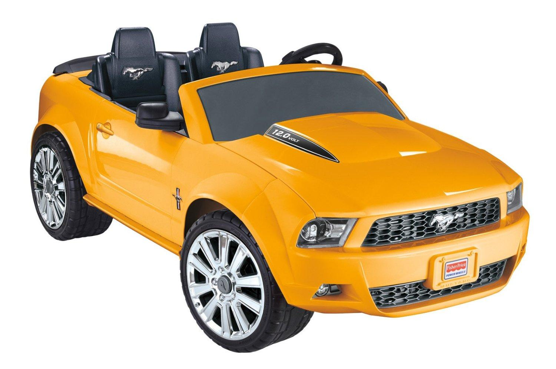 Power Wheels 12 Volt Car Battery