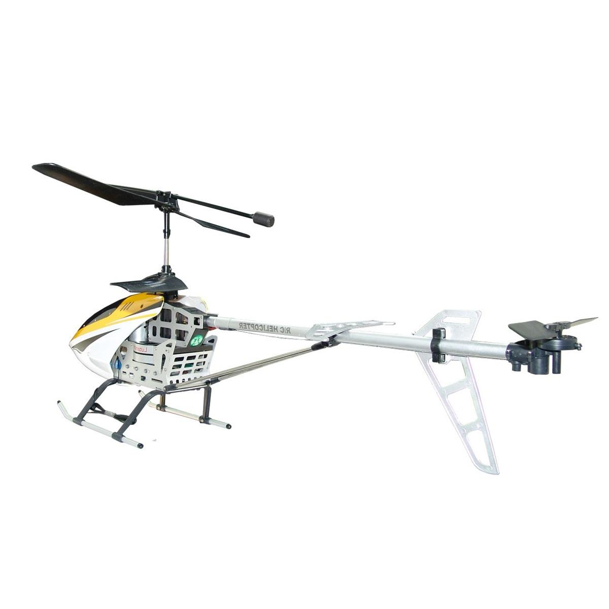 Ultimate Genuine Large Helicopter Remote Control Rc 3 5ch