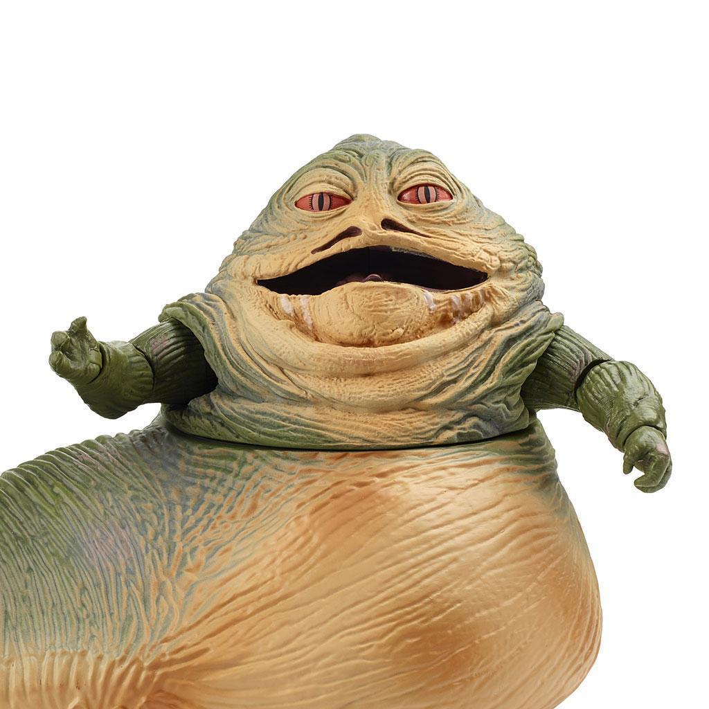 New Star Wars Black Series Jabba The Hutt 6 Action Figure