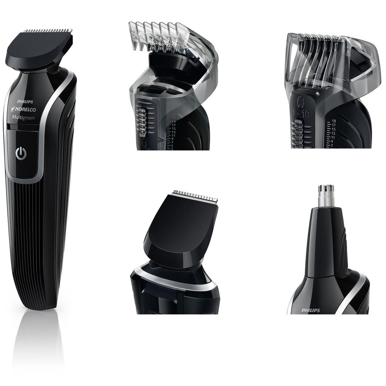 Philips Norelco QG333060 Men Facial Stying Beard
