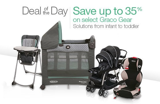Graco Deal of the DAy