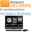 Hot Deals E-mail